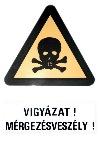 orvosi áttekintés a mérgezésről)
