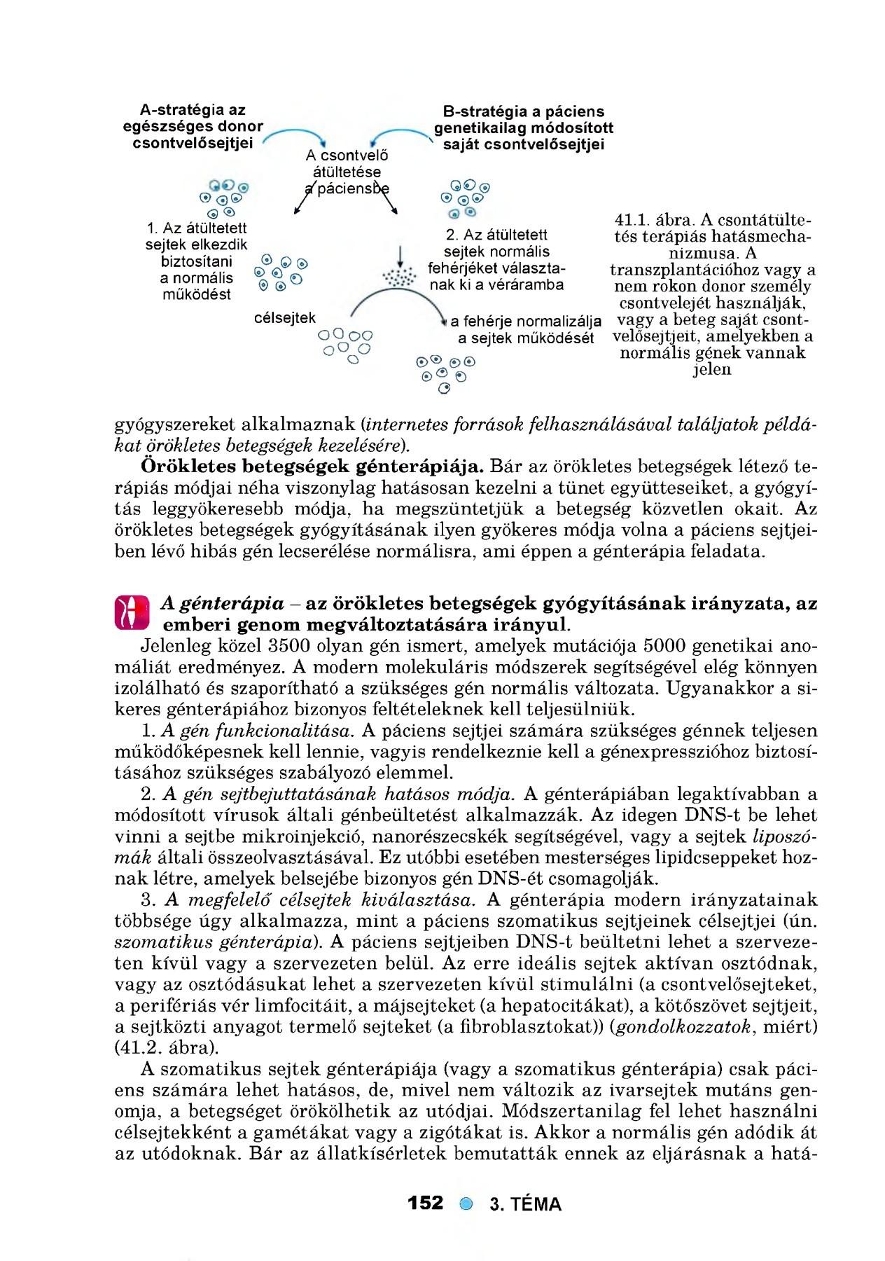 rezonancia kezelés a paraziták számára)