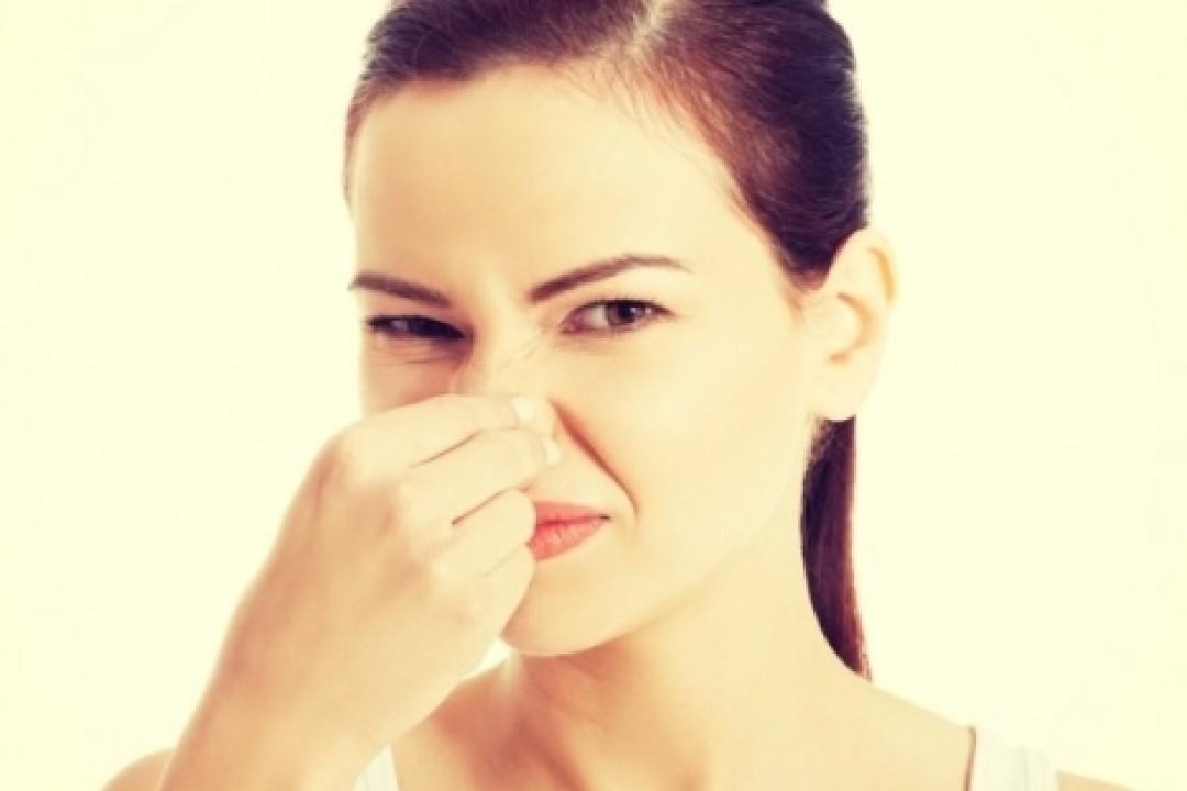Ha már egy ideje ilyen szagot árasztasz, fordulj orvoshoz! - Blikk