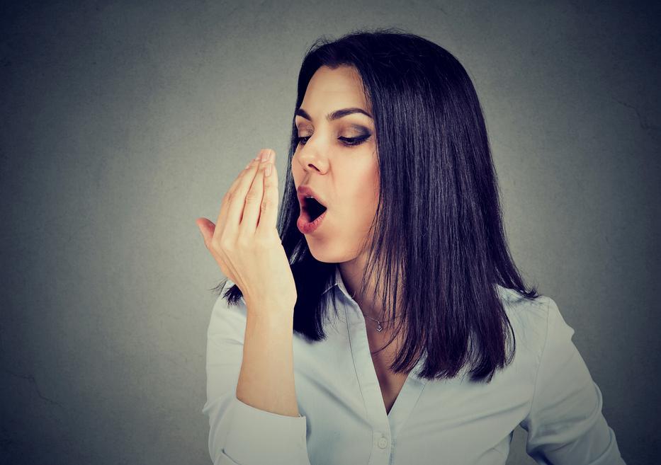 ELEK IGNÁC: SZAGOK KÖNYVE, Tedd, ha rossz szaga van a szájából