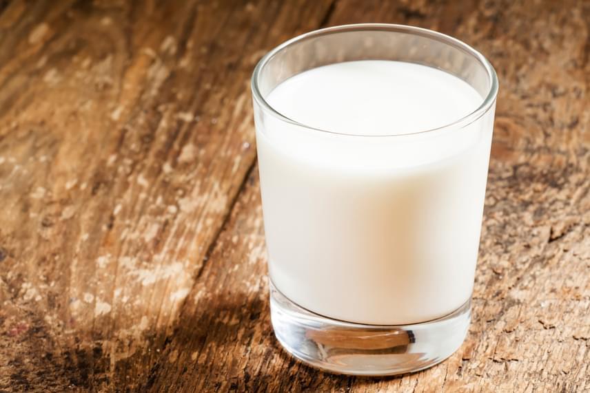 paraziták túrós teje