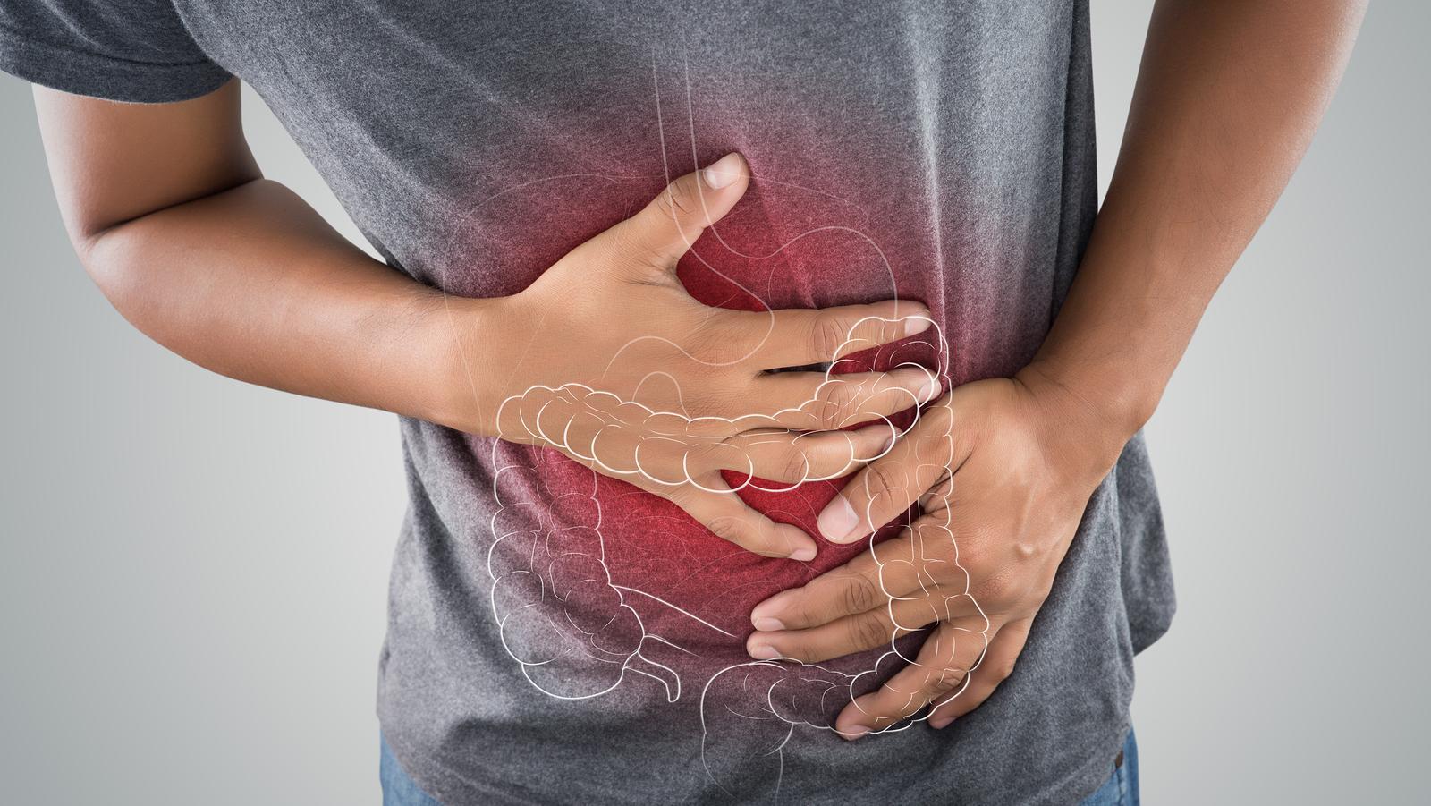 gyomorfájás hasmenés
