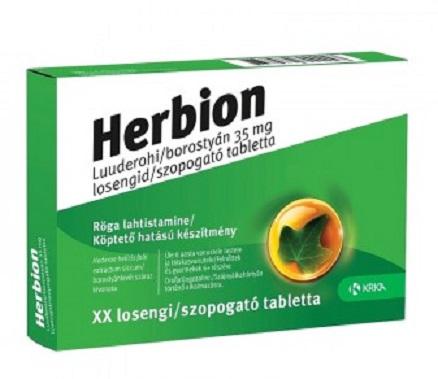 gyógyszer a féregkosárból