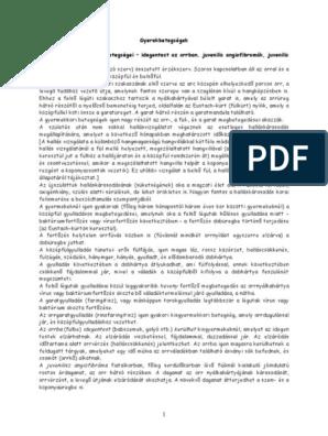 Legeltetett kérődzők belső és külső élősködői I. rész - Agro Napló - A mezőgazdasági hírportál