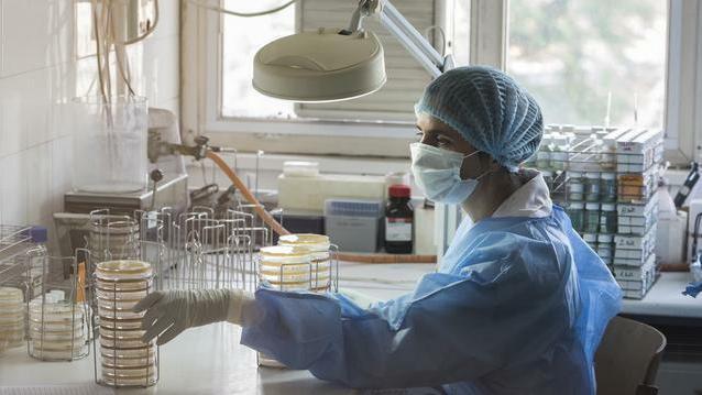 A helmint fertőzések tüneteinek kezelése