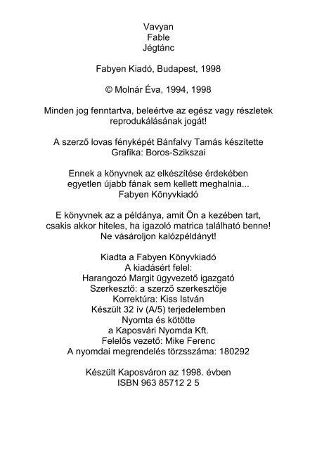 Helminták a székletben - zagyvabanda.hu