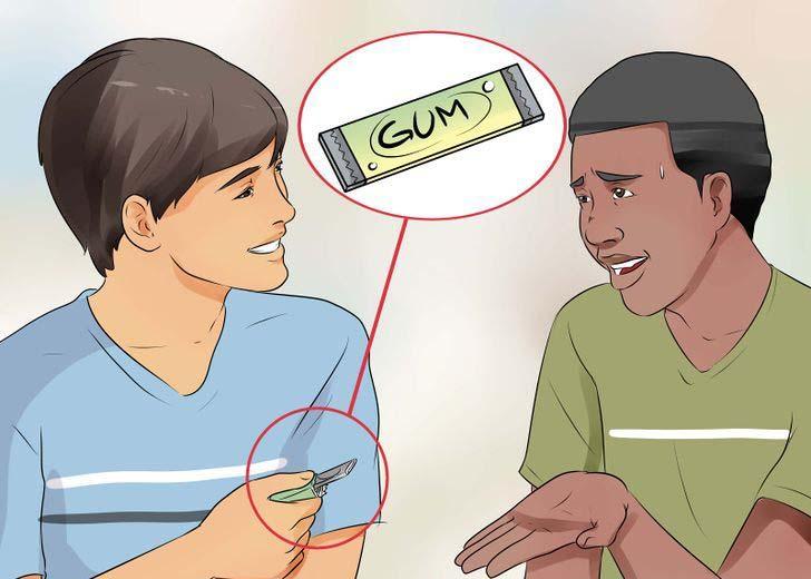 Hogyan kerülhető el a rossz lehelet?