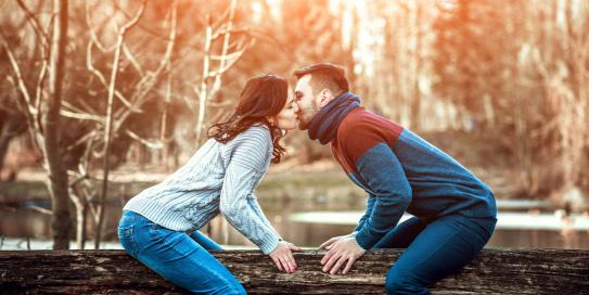 talán a rossz lehelet nem csókol