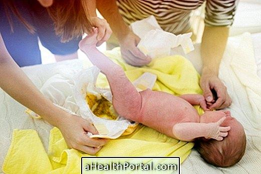 csecsemő hasmenés tünetei)