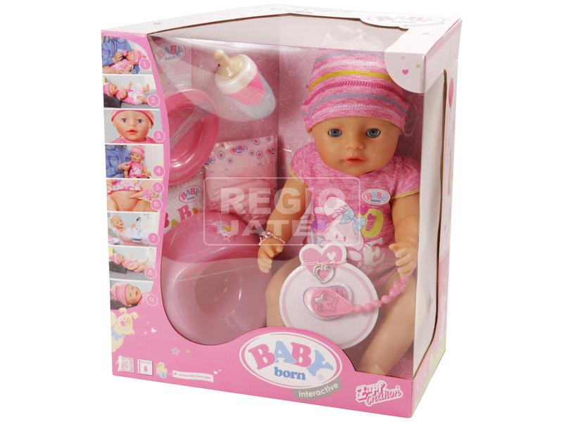 hogyan kell játszani egy babát)