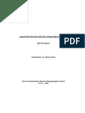 hymenolepidosis betegség