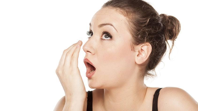 Mi okozza a rossz leheletet?