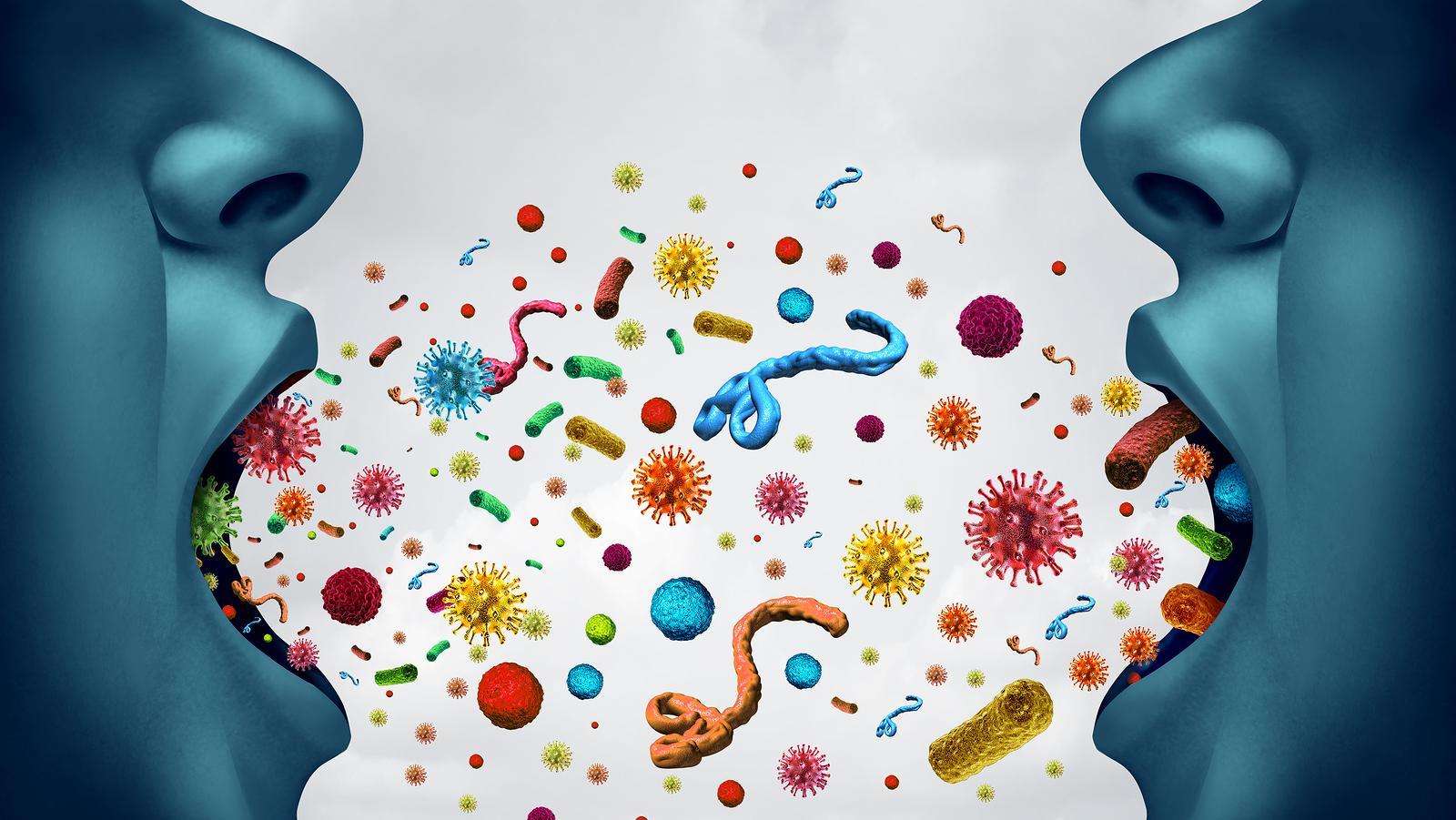 rothadó szag a szájból, mit kell tenni székletszag a szájból onkológiával