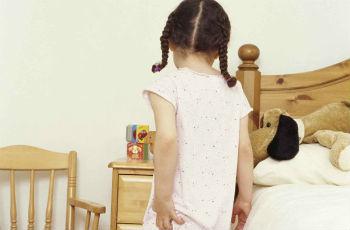enterobiosis gyermekeknél)