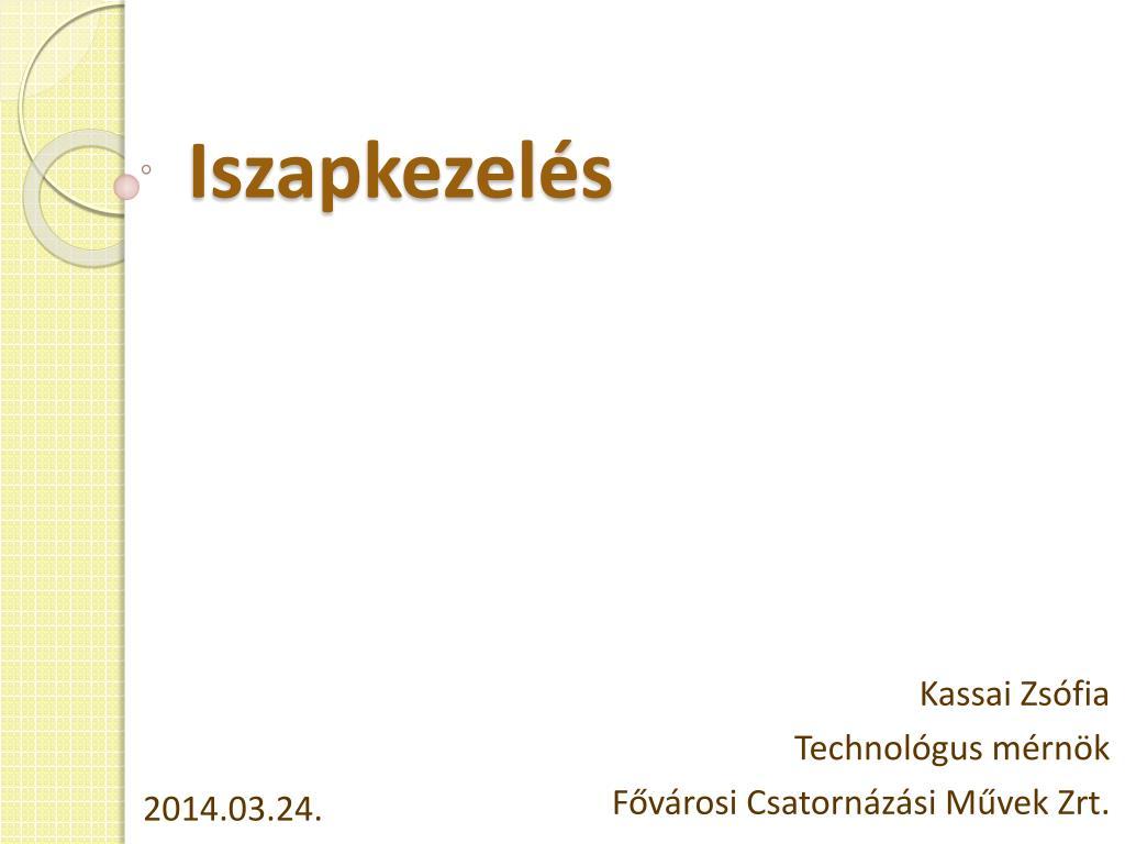 zoonózisos paraziták ppt)