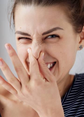 mononukleózis rossz lehelet arzén szájszag
