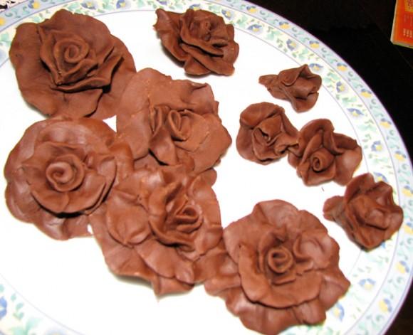 csokoládé szájszag