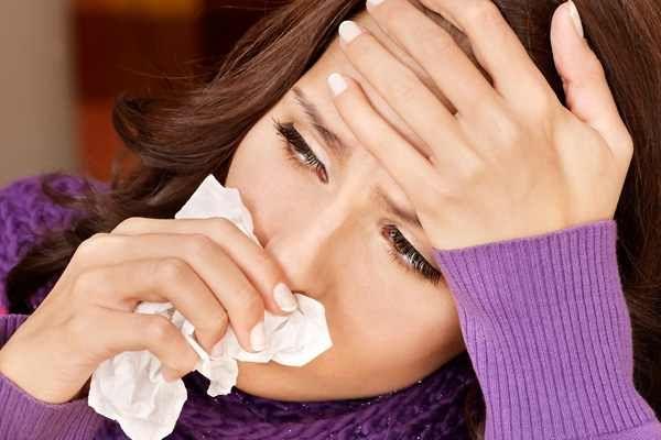 paraziták allergiájának kezelése)
