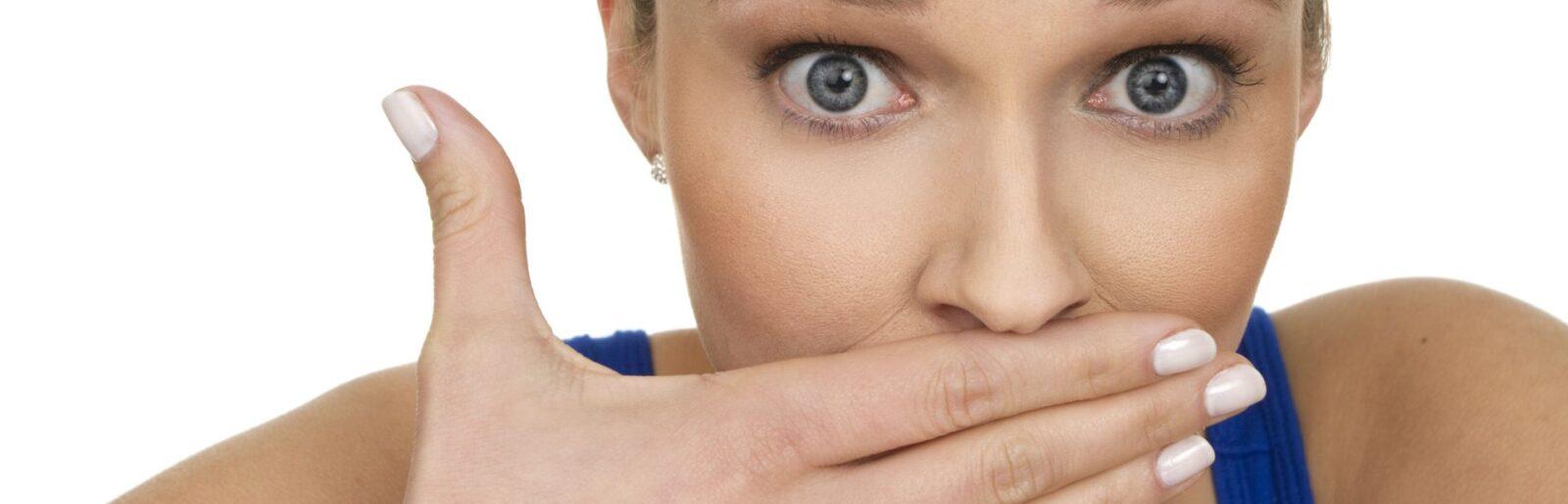 pulpitis és rossz lehelet az enterobiosis higiéniai intézkedései