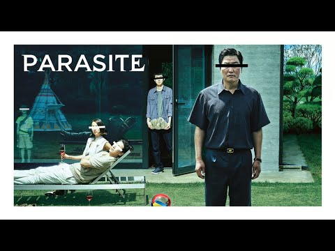 paraziták korea