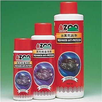 anti endoparaziták azoo