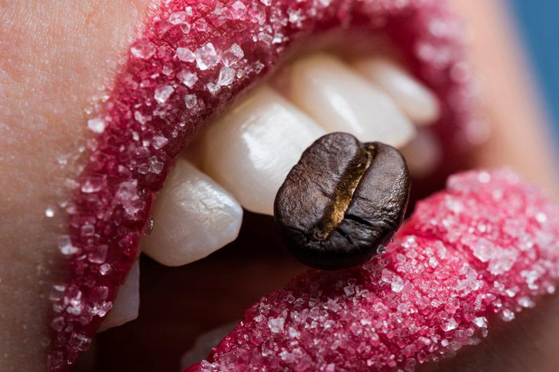 milyen lehet a száj szaga