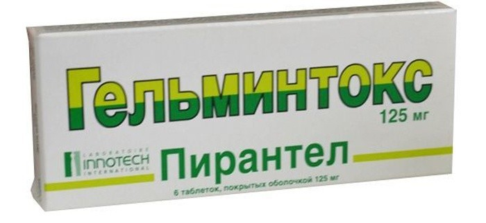 helmizole féregtabletta)