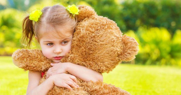 bélfergesseg gyermekkorban