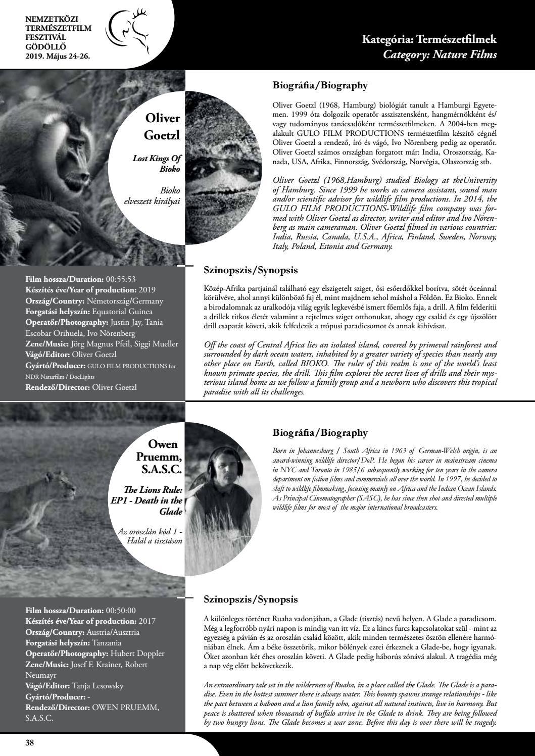 helminták, akik felfedezték