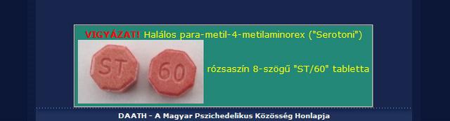 mérgező kábítószer hivatalos honlapja