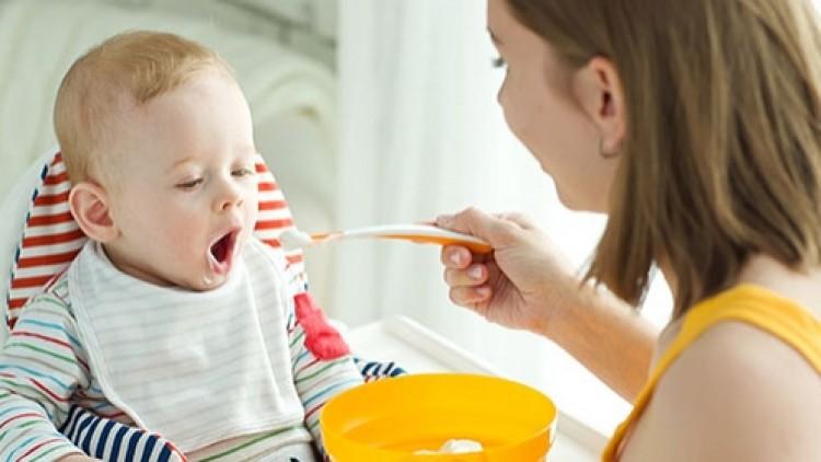 Csecsemőkori ekcéma megelőzése és kezelése