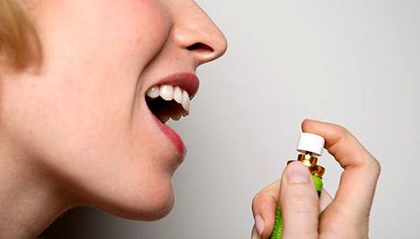 Miért szagolja a felnőtt száj acetont és hogyan szabaduljon meg a szagtól - Okok