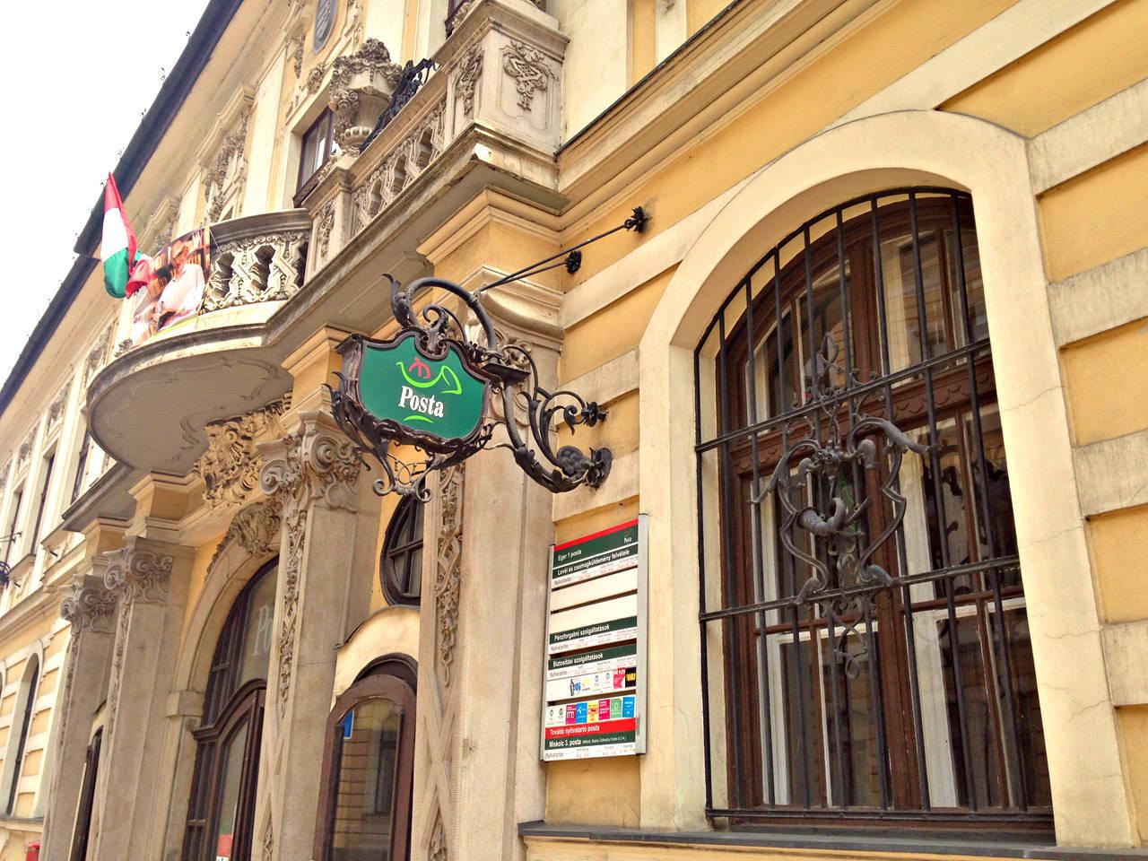 Személyesen, illetve postai úton intézhető kérelmek | Magyarország Nagykövetsége Bécs