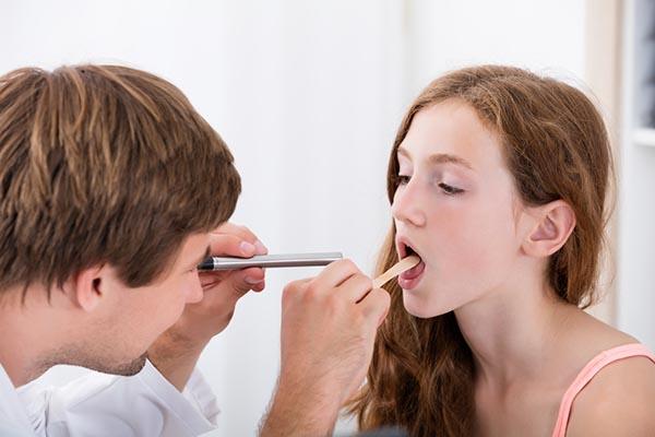 A csókbetegség avagy mononucleosis infectiosa